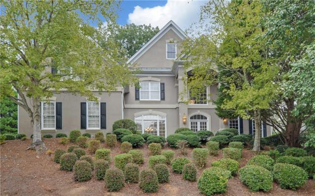 504 Butler National Drive, Johns Creek, GA 30097 (MLS #6089465) :: North Atlanta Home Team