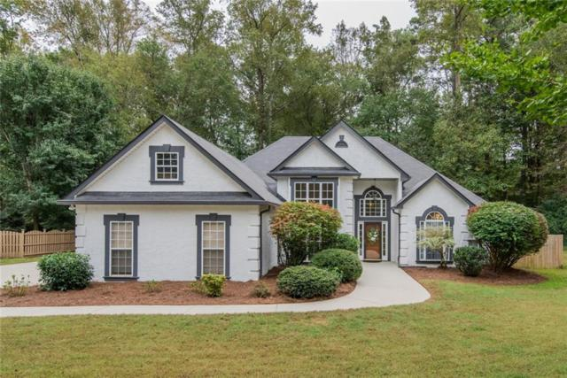2647 Old Hickory Drive NW, Marietta, GA 30064 (MLS #6089468) :: GoGeorgia Real Estate Group