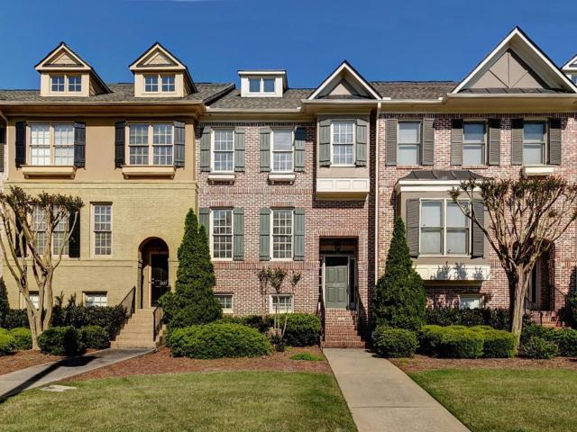 1229 Concord Road SE #36, Smyrna, GA 30080 (MLS #6089480) :: Iconic Living Real Estate Professionals