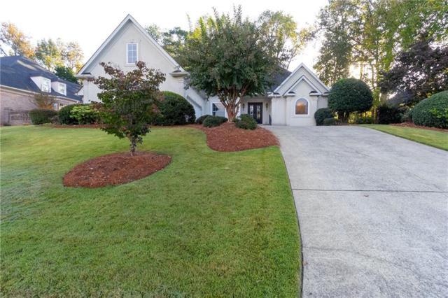 4789 Broxbourne Drive, Marietta, GA 30068 (MLS #6089498) :: Iconic Living Real Estate Professionals