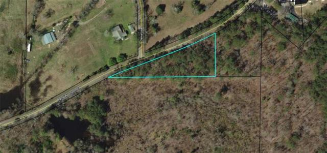 0 Barnsley Church Road, Kingston, GA 30145 (MLS #6089528) :: Hollingsworth & Company Real Estate