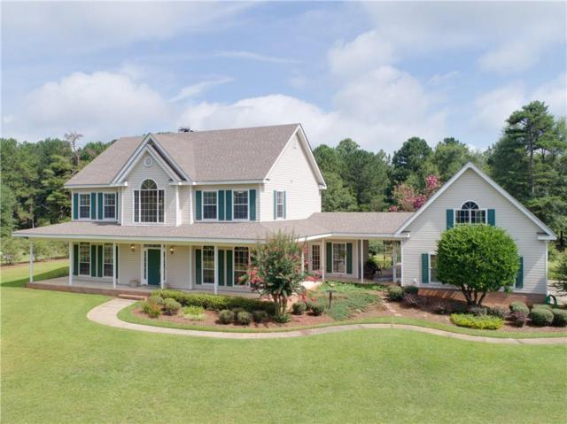 2437 Highway 81, Oxford, GA 30054 (MLS #6089535) :: Todd Lemoine Team