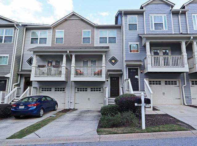 3015 Liberty Way NW, Atlanta, GA 30318 (MLS #6089552) :: Good Living Real Estate