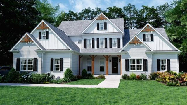 16355 Henderson Road, Milton, GA 30004 (MLS #6089559) :: Iconic Living Real Estate Professionals