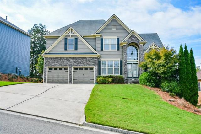 227 Gold Valley Crossing, Canton, GA 30114 (MLS #6089562) :: Path & Post Real Estate