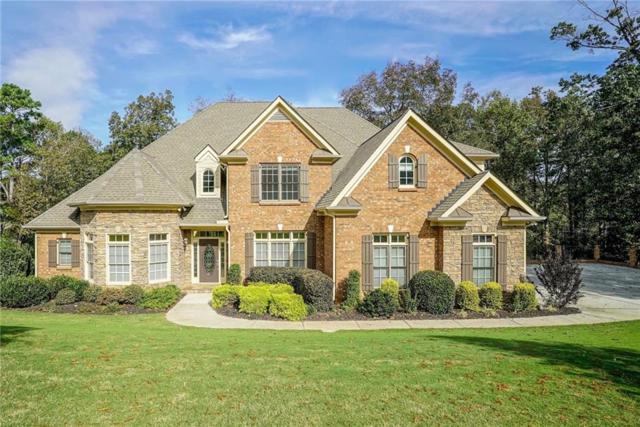 231 Libby Lane, Canton, GA 30115 (MLS #6089570) :: Path & Post Real Estate