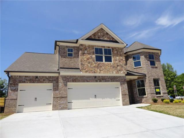 1911 Adams Acre Drive, Lawrenceville, GA 30043 (MLS #6089572) :: North Atlanta Home Team