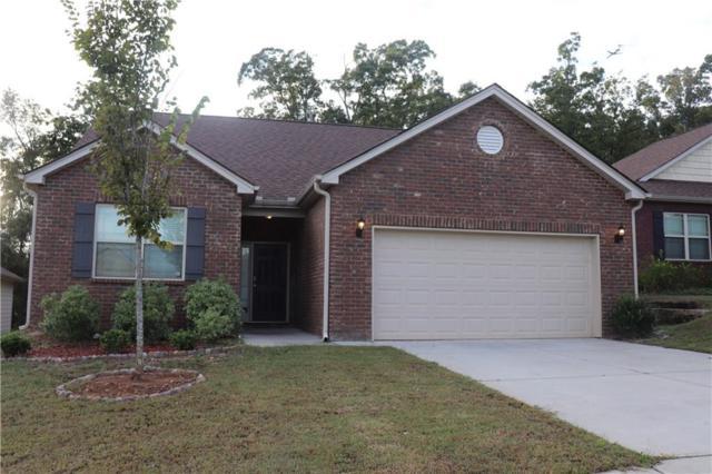 4966 Summersun Drive, Morrow, GA 30260 (MLS #6089597) :: North Atlanta Home Team
