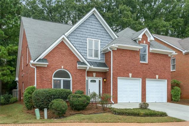 116 Olde Marietta Court NW, Marietta, GA 30060 (MLS #6089600) :: North Atlanta Home Team