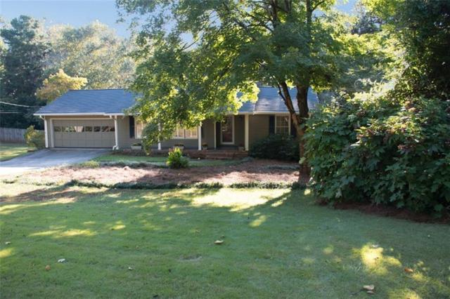 5074 Wickford Way, Dunwoody, GA 30338 (MLS #6089602) :: Iconic Living Real Estate Professionals