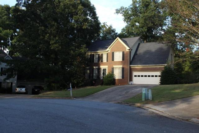 2540 Eastmont Trail, Snellville, GA 30039 (MLS #6089607) :: RE/MAX Paramount Properties