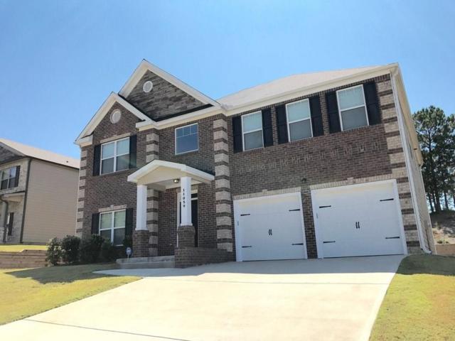 11059 Genova Terrace, Hampton, GA 30228 (MLS #6089616) :: The Hinsons - Mike Hinson & Harriet Hinson