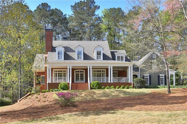 815 Driffield Court, Alpharetta, GA 30009 (MLS #6089635) :: North Atlanta Home Team