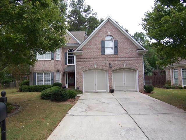 3973 Chatooga Trail, Marietta, GA 30062 (MLS #6089639) :: GoGeorgia Real Estate Group