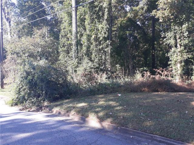 13 B County Line Road, Atlanta, GA 30331 (MLS #6089646) :: North Atlanta Home Team