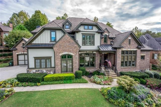 5594 Brendlynn Drive, Suwanee, GA 30024 (MLS #6089649) :: RE/MAX Paramount Properties