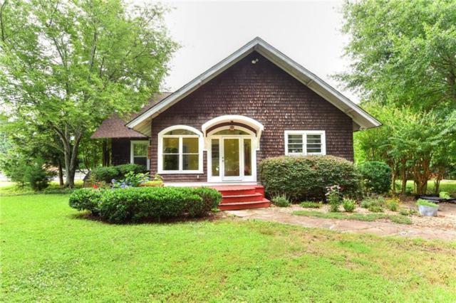 1728 Whitlock Road, Marietta, GA 30066 (MLS #6089659) :: Iconic Living Real Estate Professionals