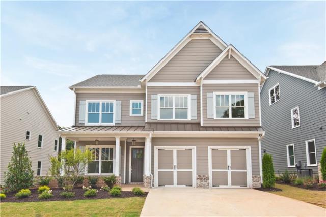 1543 Sylvester Circle, Atlanta, GA 30316 (MLS #6089662) :: RE/MAX Prestige