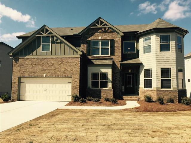 2846 Cove View Court, Dacula, GA 30019 (MLS #6089667) :: The Hinsons - Mike Hinson & Harriet Hinson