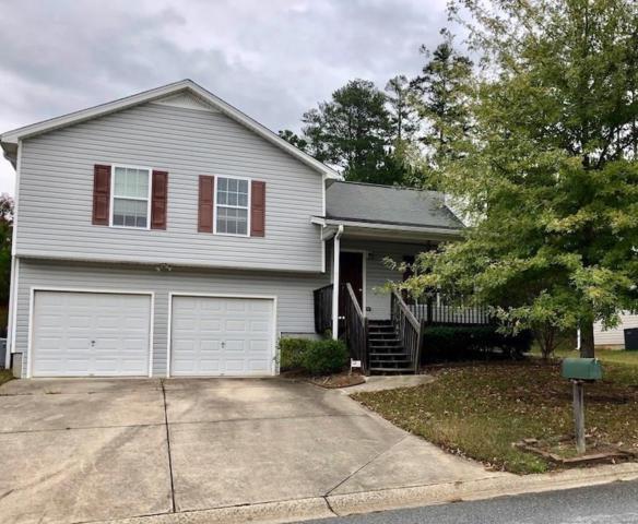 200 Gun Range Road, Dallas, GA 30132 (MLS #6089676) :: GoGeorgia Real Estate Group