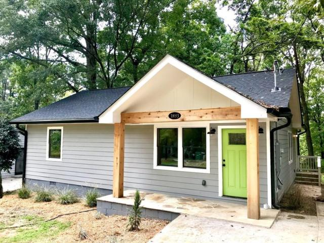 1893 Lomita Road SE, Atlanta, GA 30316 (MLS #6089679) :: The Cowan Connection Team