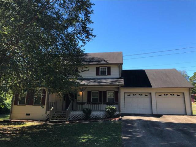 1270 Morgan Chase Terrace NE, Marietta, GA 30066 (MLS #6089688) :: Iconic Living Real Estate Professionals