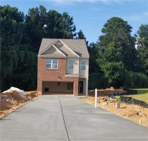 1070 Lear Drive, Locust Grove, GA 30248 (MLS #6089689) :: The Zac Team @ RE/MAX Metro Atlanta