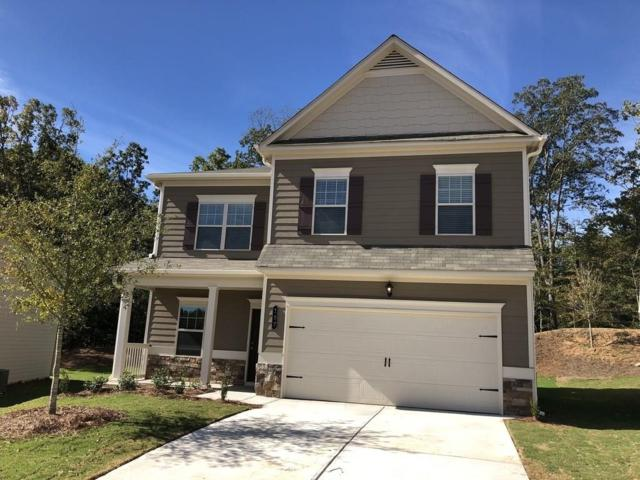 107 Prominence Court, Canton, GA 30114 (MLS #6089692) :: Kennesaw Life Real Estate