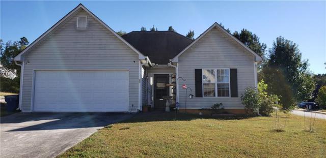 100 Chartres Street, Dallas, GA 30157 (MLS #6089706) :: GoGeorgia Real Estate Group