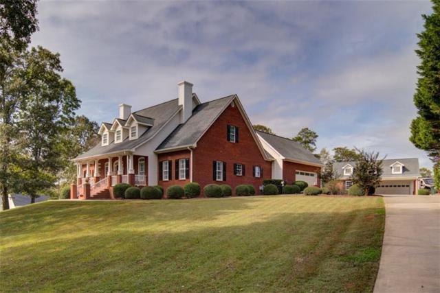 4455 Keith Bridge Road, Cumming, GA 30041 (MLS #6089717) :: Iconic Living Real Estate Professionals