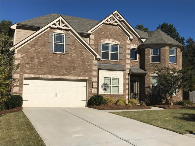 668 Grand Ivey Place, Dacula, GA 30019 (MLS #6089732) :: Iconic Living Real Estate Professionals