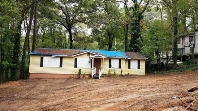 611 S Eugenia Place NW, Atlanta, GA 30318 (MLS #6089744) :: Good Living Real Estate