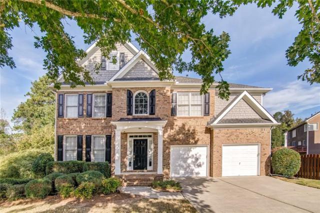 828 Middlebrooke Bend, Canton, GA 30115 (MLS #6089757) :: Five Doors Roswell | Five Doors Network