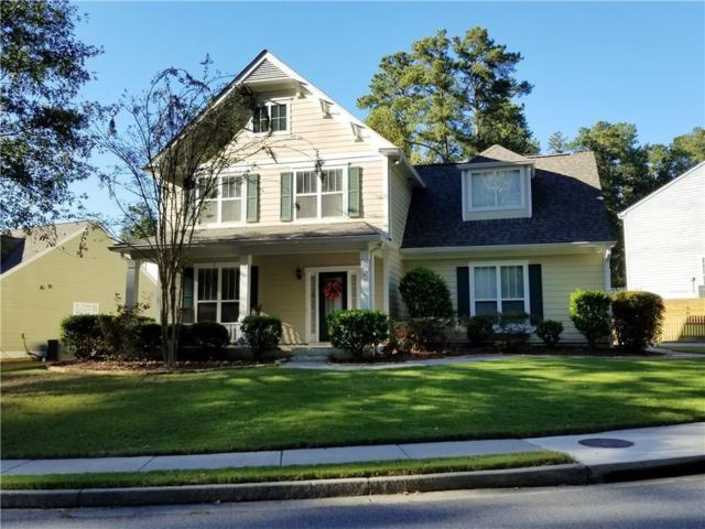 3801 Clear Lake Way NW, Acworth, GA 30101 (MLS #6089760) :: Five Doors Roswell | Five Doors Network