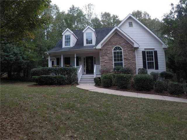 4115 Pheasant Run Trace, Cumming, GA 30028 (MLS #6089761) :: North Atlanta Home Team