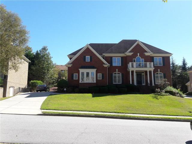 1092 Hidden Spirit Trail, Lawrenceville, GA 30045 (MLS #6089768) :: North Atlanta Home Team