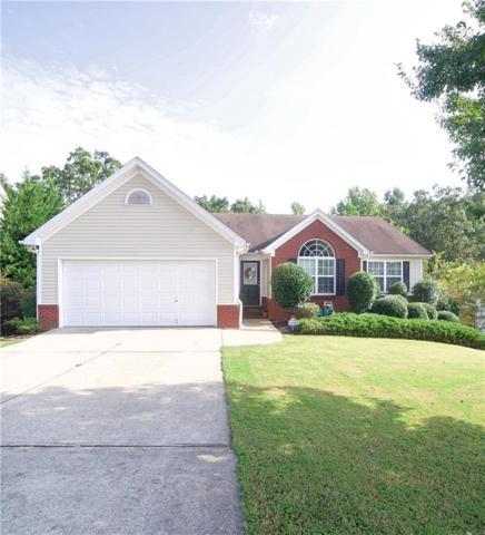 4161 Deer Springs Way, Gainesville, GA 30506 (MLS #6089784) :: The Russell Group