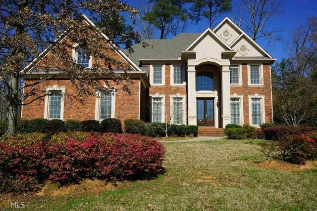 1012 Willowood Lane SW, Atlanta, GA 30331 (MLS #6089787) :: Hollingsworth & Company Real Estate