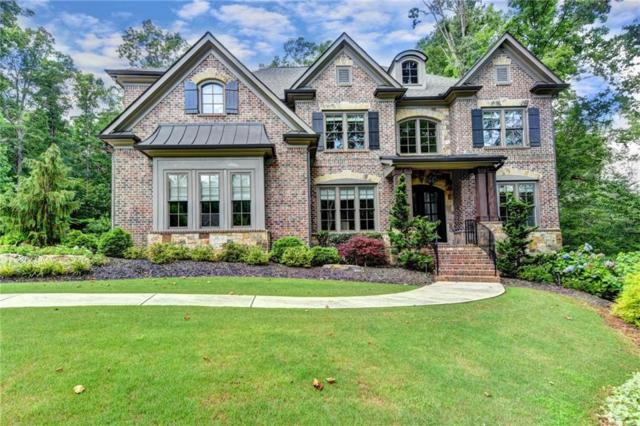 2215 Manor Creek Court, Cumming, GA 30041 (MLS #6089794) :: RE/MAX Paramount Properties
