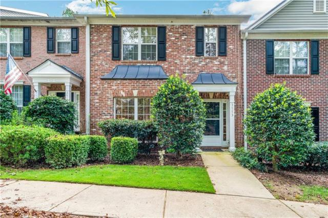 3773 Town Square Circle NW #5, Kennesaw, GA 30144 (MLS #6089796) :: GoGeorgia Real Estate Group