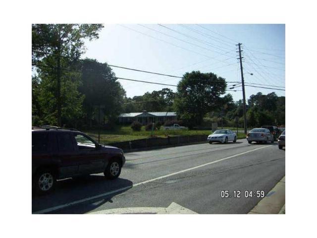 1949 Powder Springs Road SW, Marietta, GA 30064 (MLS #6089807) :: North Atlanta Home Team