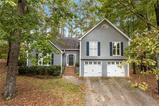 1921 Knipe Drive SW, Marietta, GA 30064 (MLS #6089817) :: GoGeorgia Real Estate Group