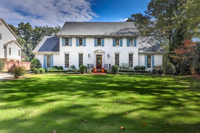 3200 Farmington Drive SE, Atlanta, GA 30339 (MLS #6089818) :: The Hinsons - Mike Hinson & Harriet Hinson