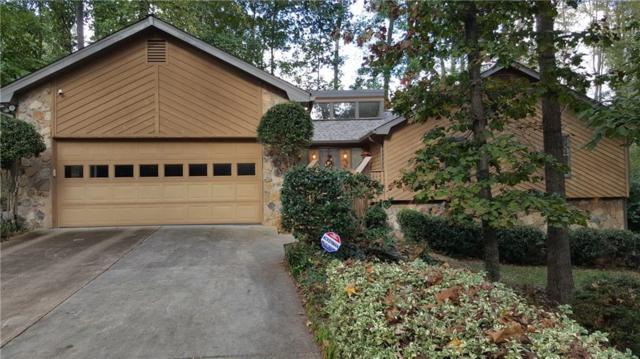 4625 Walden Lane, Marietta, GA 30062 (MLS #6089821) :: Iconic Living Real Estate Professionals