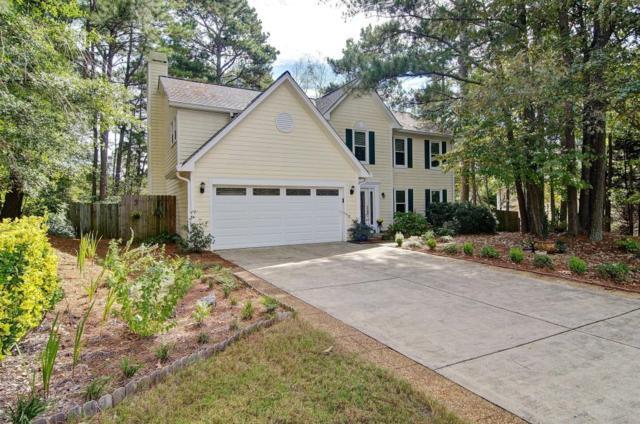 4005 Watkins Glen Drive, Woodstock, GA 30189 (MLS #6089833) :: Path & Post Real Estate