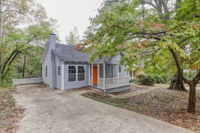 1012 Ada Avenue NW, Atlanta, GA 30318 (MLS #6089834) :: Good Living Real Estate