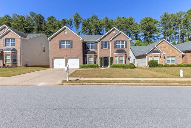 4347 Shamrock Drive, Atlanta, GA 30349 (MLS #6089836) :: The Russell Group