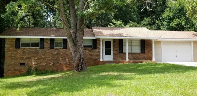 5936 N Bear Drive, Douglasville, GA 30135 (MLS #6089856) :: Ashton Taylor Realty