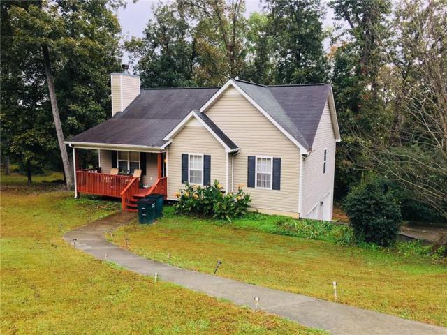 196 Laurel Drive NE, Calhoun, GA 30701 (MLS #6089860) :: The Hinsons - Mike Hinson & Harriet Hinson