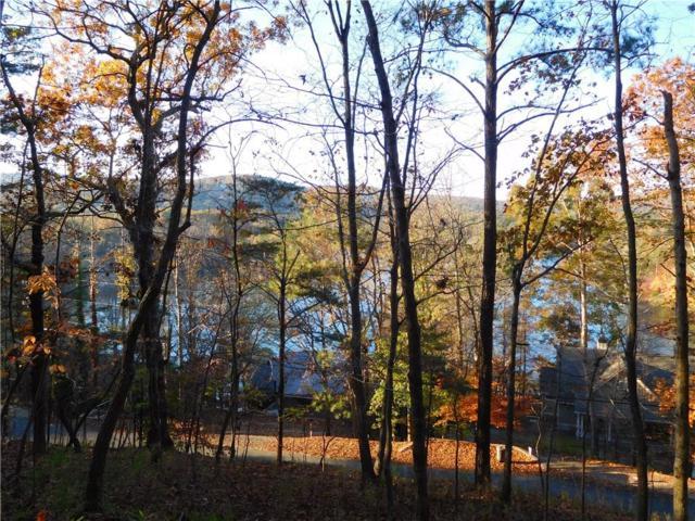 137 Douglas Fir Drive, Waleska, GA 30183 (MLS #6089884) :: Path & Post Real Estate